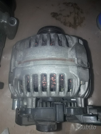 Alternatore Citroen C4 Peugeot 307 406 207 2.0 hdi