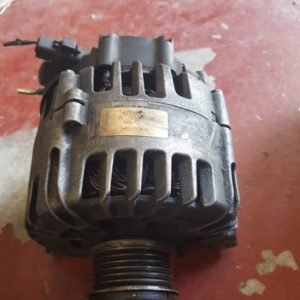 Alternatore Fiat Ulysse 2.2 Citroen C8