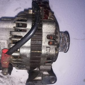 Alternatore Ford Fiesta 5 serie 1.2 benzina
