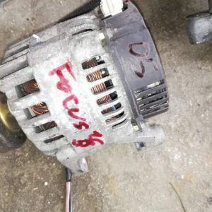 Alternatore Ford Focus 1.6 tdci anno 2005