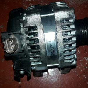 Alternatore Ford Focus C Max 2.0 TDCI