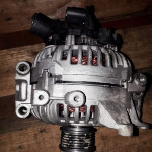 Alternatore Mercedes S320 W220 3.2 cdi