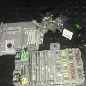 Kit accensione Honda Civic 2.2 cdti 2009