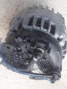Alternatore Volkswagen Golf 7 1.6 TDI