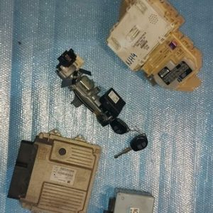Kit accensione Suzuki Swift 1.3 multijet
