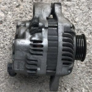 Alternatore Suzuki Swift 1.2 benzina 2010